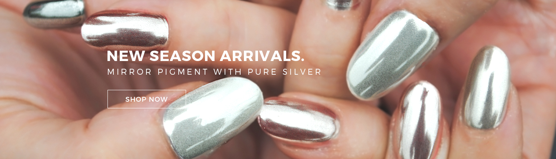 NEW Arrivals – Mirror Pigment