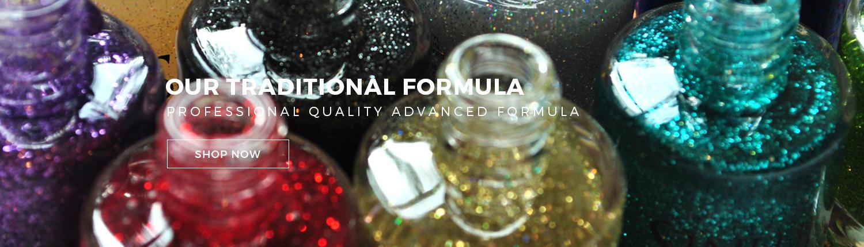 Sinful's Tradtional Formula